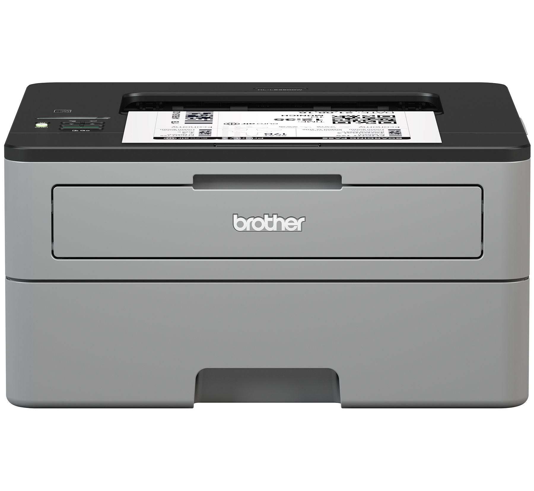 Pin on Laser printer