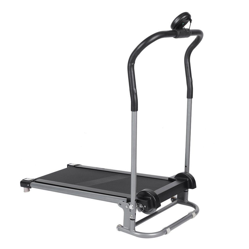 Homgrace treadmill portable folding health fitness