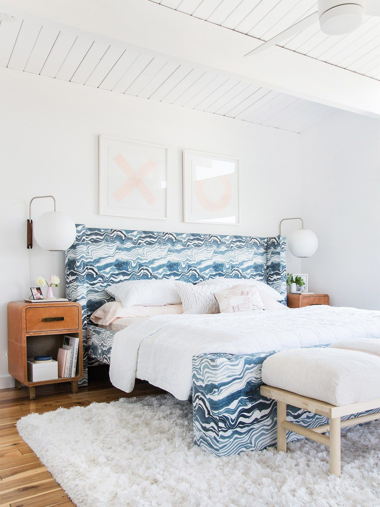 What Comes After the Shibori Dye Trend, According to 4 Design Pros