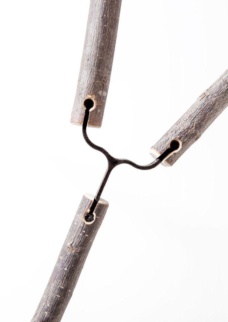 17 件將傳統材料與現代製作材料融合一起的探索作品 » ㄇㄞˋ點子靈感創意誌