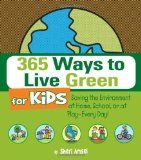Great guide for tweens (ages 9 - 11) on ways kids can help the earth and make an impact on the environment!