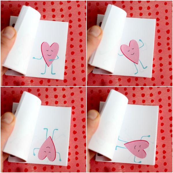a flippin valentine free download  La La Love  Pinterest  Flip