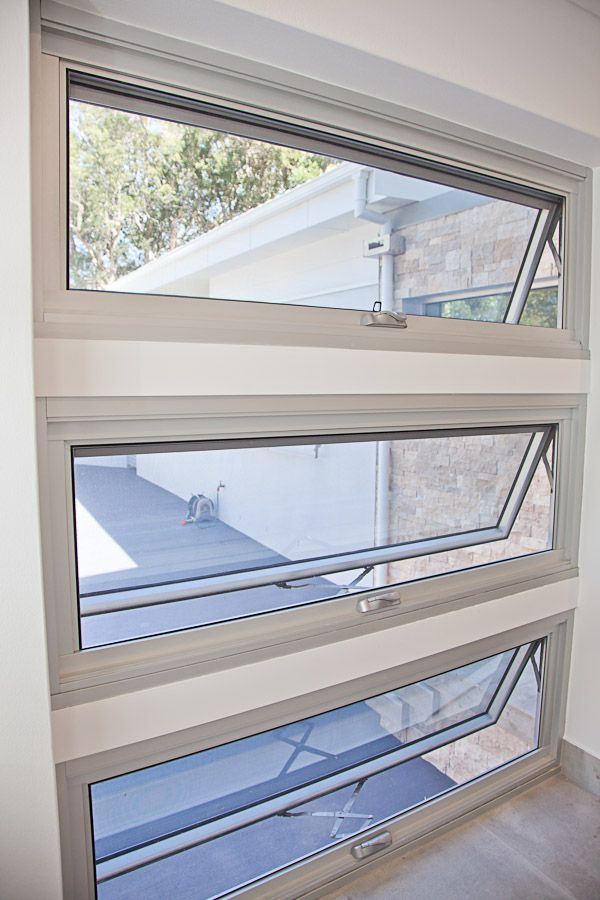 Paragon Aluminium Awning Windows From Wideline Windows And