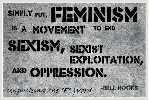 feminist definition of sexism
