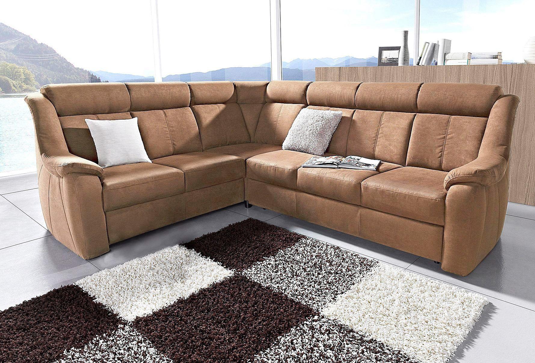 Genial Couch Mit Relaxfunktion Referenz Von Ecksofa Braun, Relaxfunktion, Langer Schenkel Rechts, Fsc®-zertifiziert,