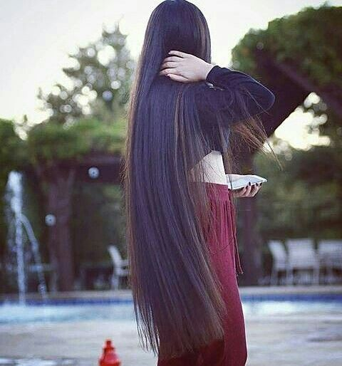 Dpz Asma Mujeer Long Hair Tumblr Hair Styles Long Hair Girl