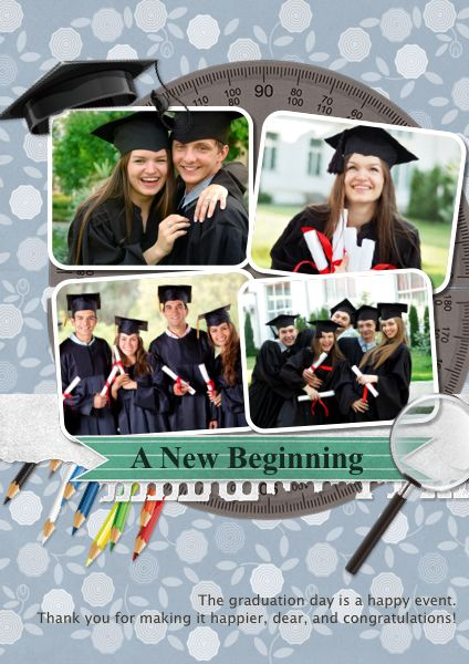 The Graduation Greeting Card Is One Of The Best Ways To Express Your Congratulations On Aca Graduation Greetings Picture Collage Maker Printable Greeting Cards