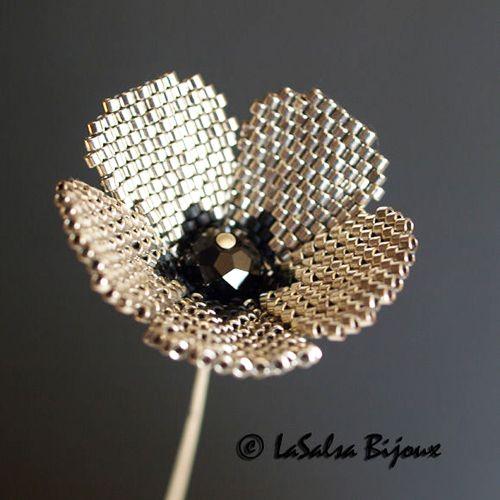 pin beautiful poppy