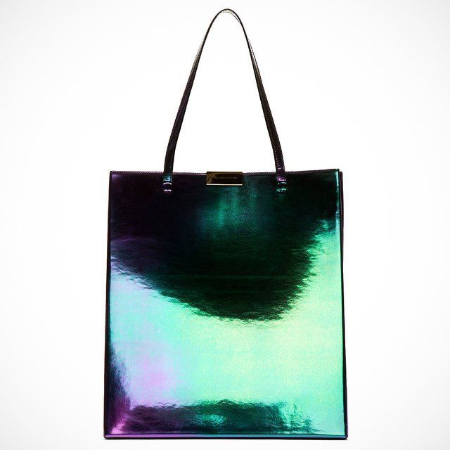 Fancy - Oleo Prisma Tote by Stella McCartney $1145