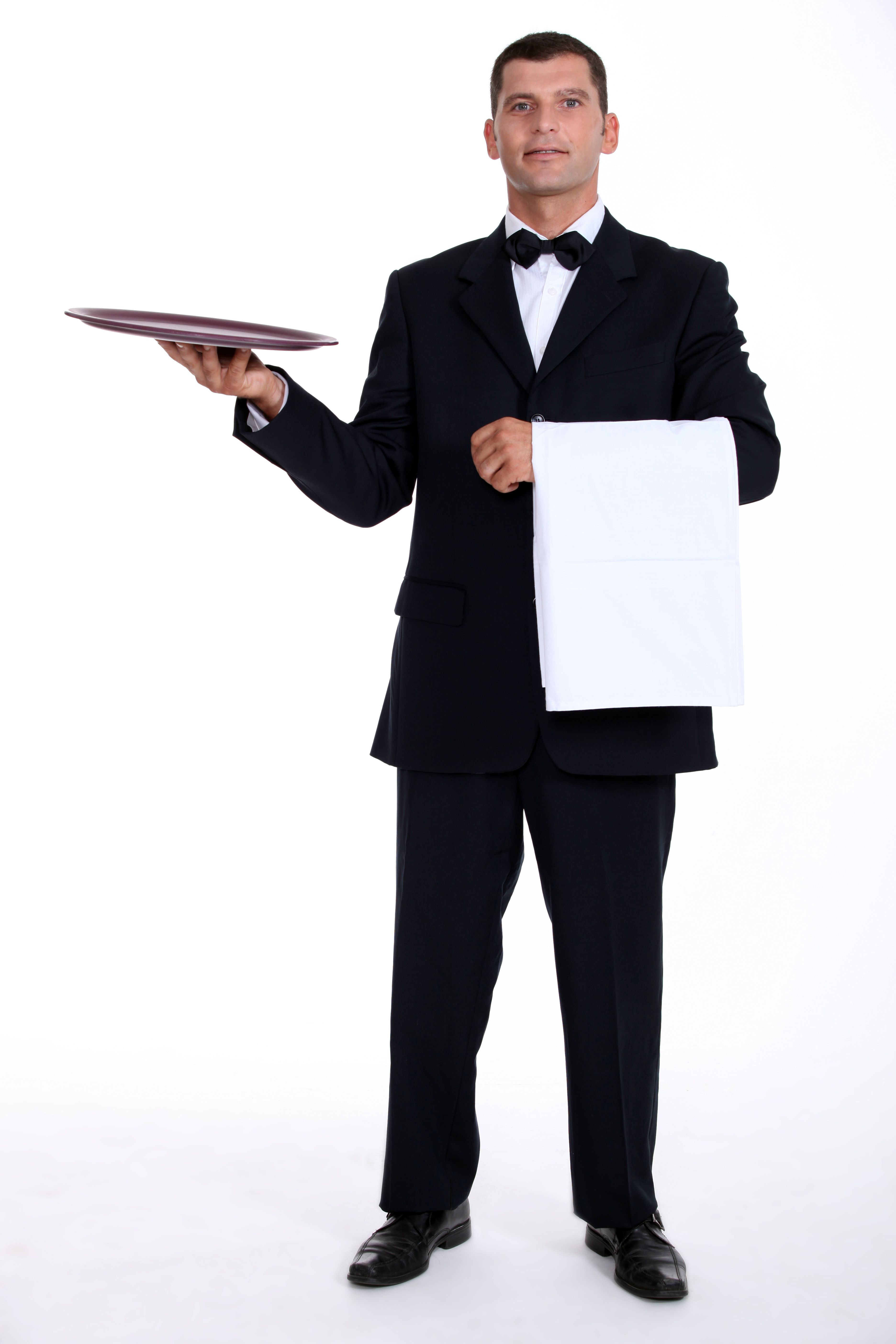 server tip proper attire training and education server tip proper attire