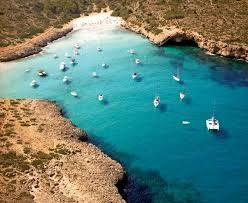 Cala Varques Mallorca Places Around The World Vacation