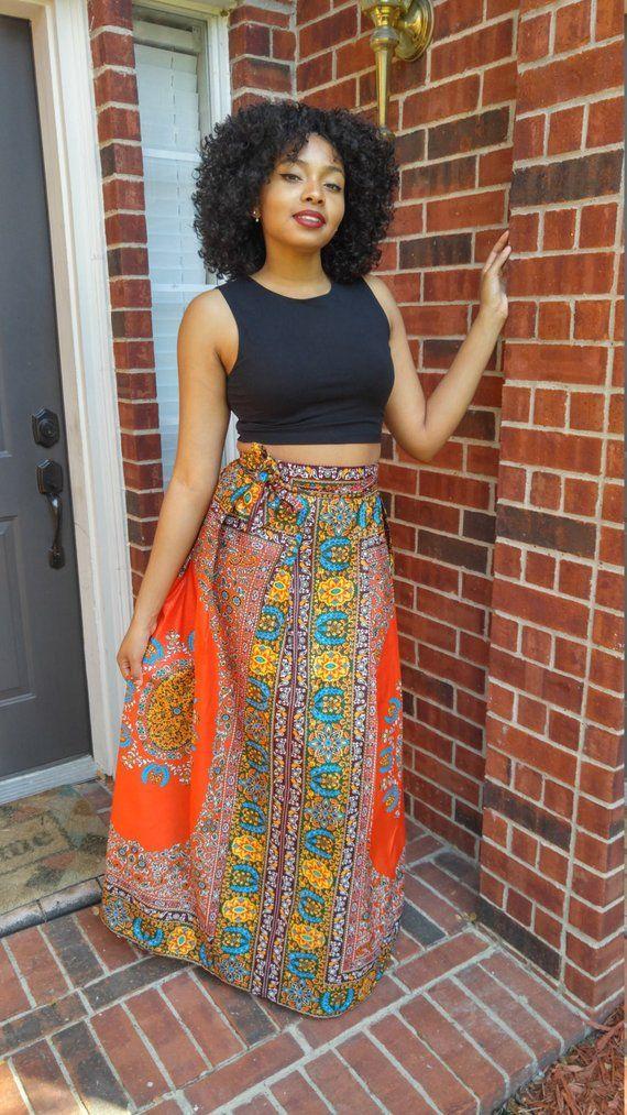 ae9ef525f09 African skirt