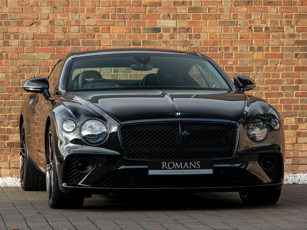 2018 Used Bentley Continental Gt Bentley continental gt