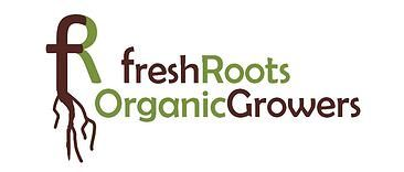 Fresh Roots Organic Growers | Sourcing Available