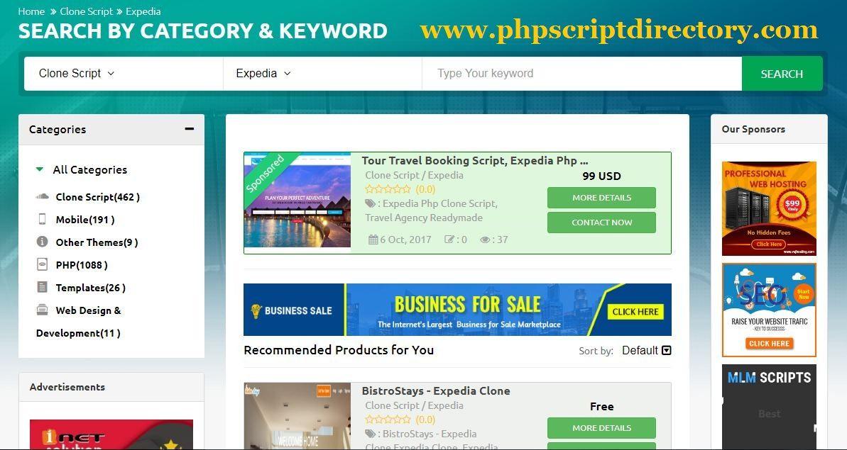 Gratis PHP dating programvare