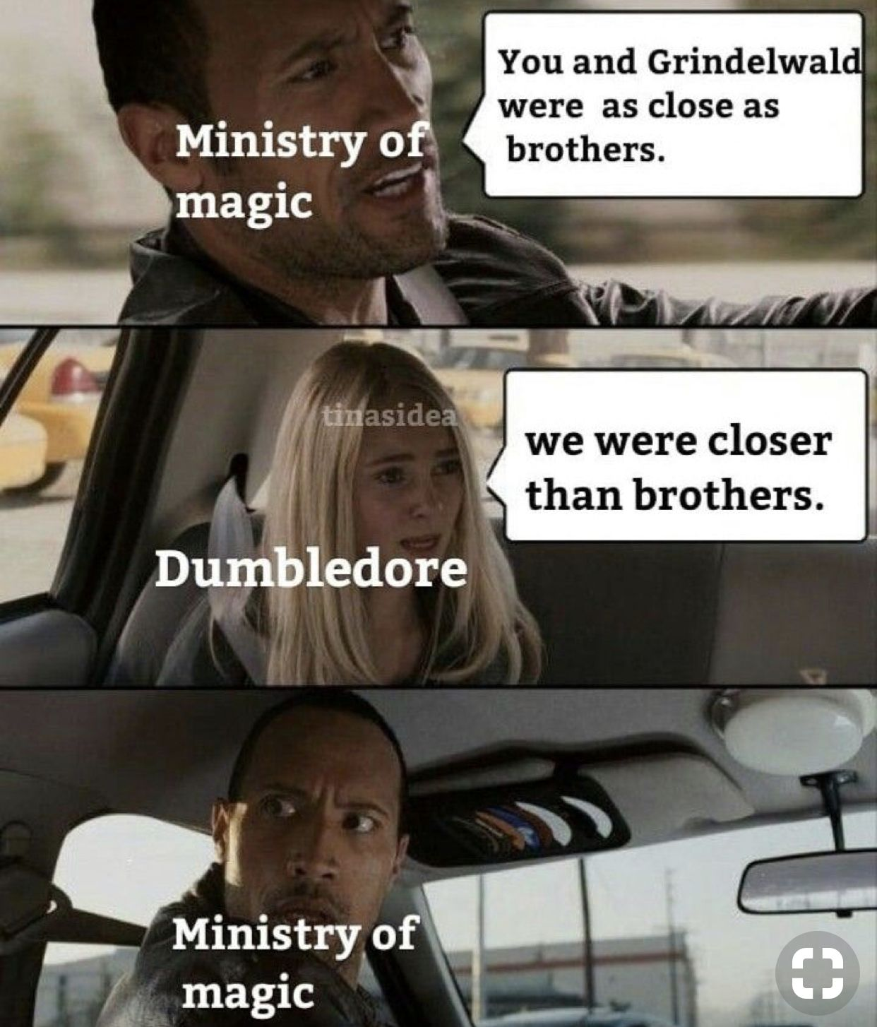 Pin By Cheshiret On Harry Potter Harry Potter Jokes Harry Potter Universal Harry Potter Love