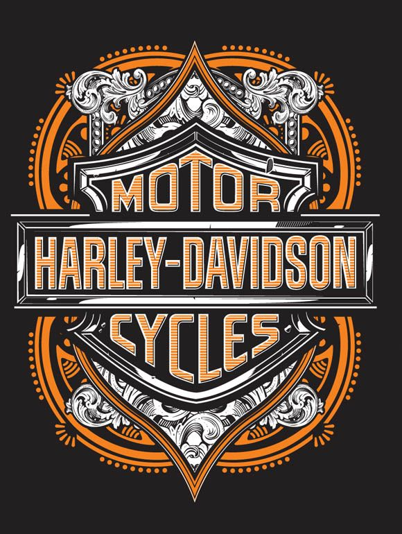 Portfolio Hydro74 MCMLXXIV Harley davidson posters