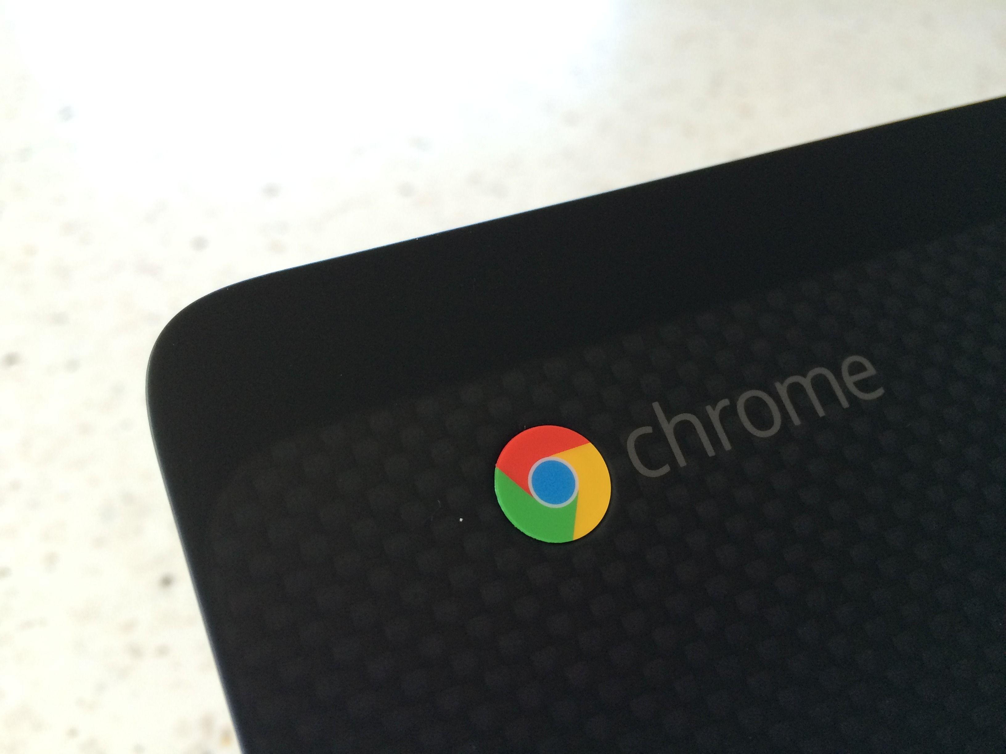 cool Dell Unveils Google Chromebook 13 Chromebook storage
