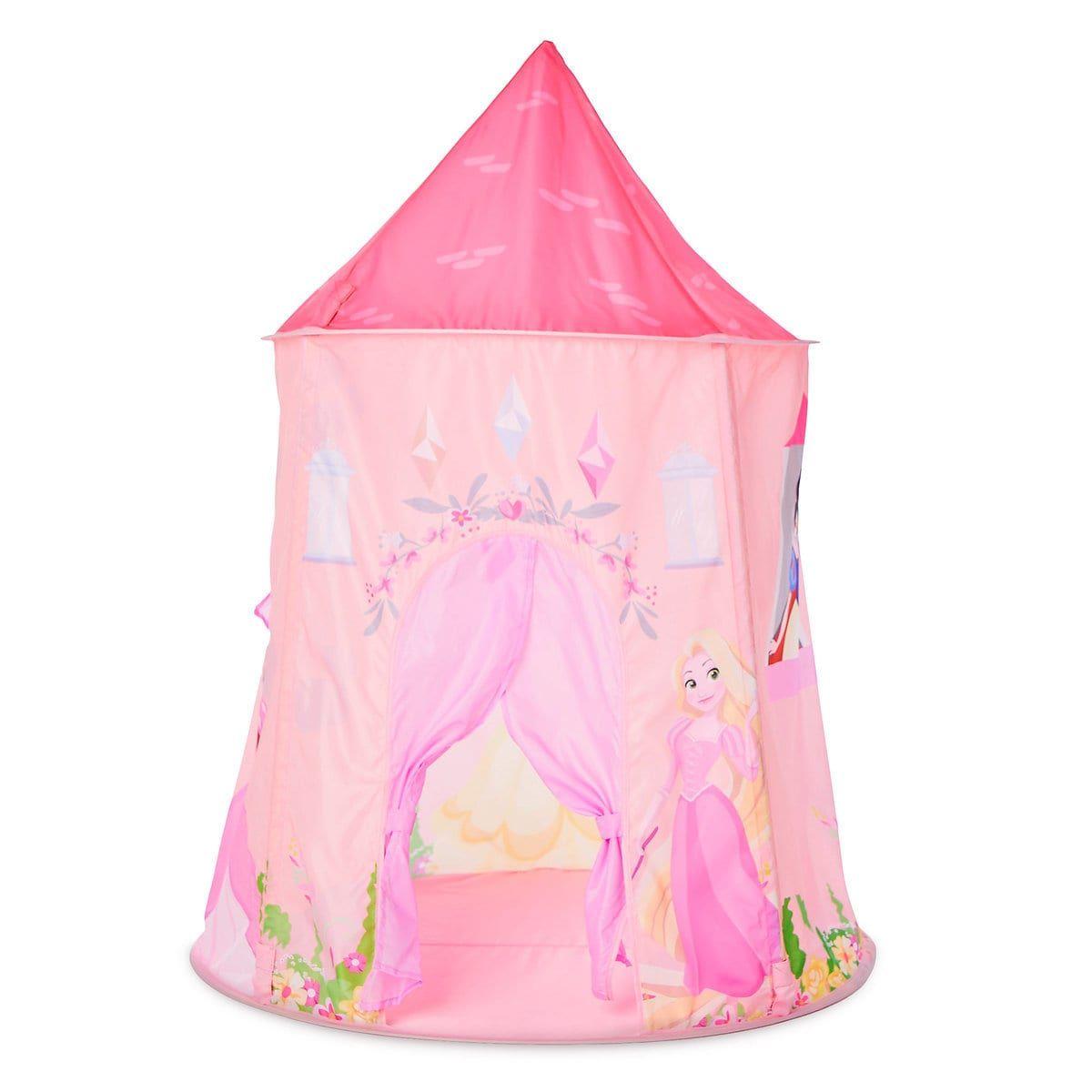 Disney Princess Castle Play Tent for Kids  sc 1 st  Pinterest & Disney Princess Castle Play Tent for Kids | Toys | Disney princess ...