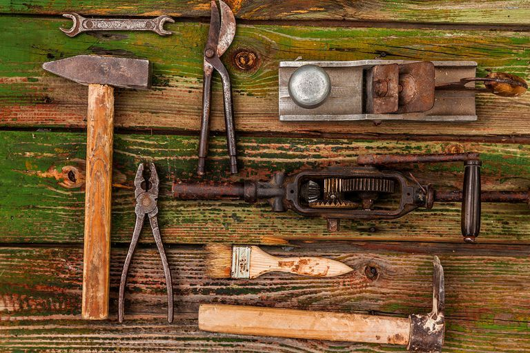 These Old Items Hiding In Your Attic Are Worth A Ton Of Money