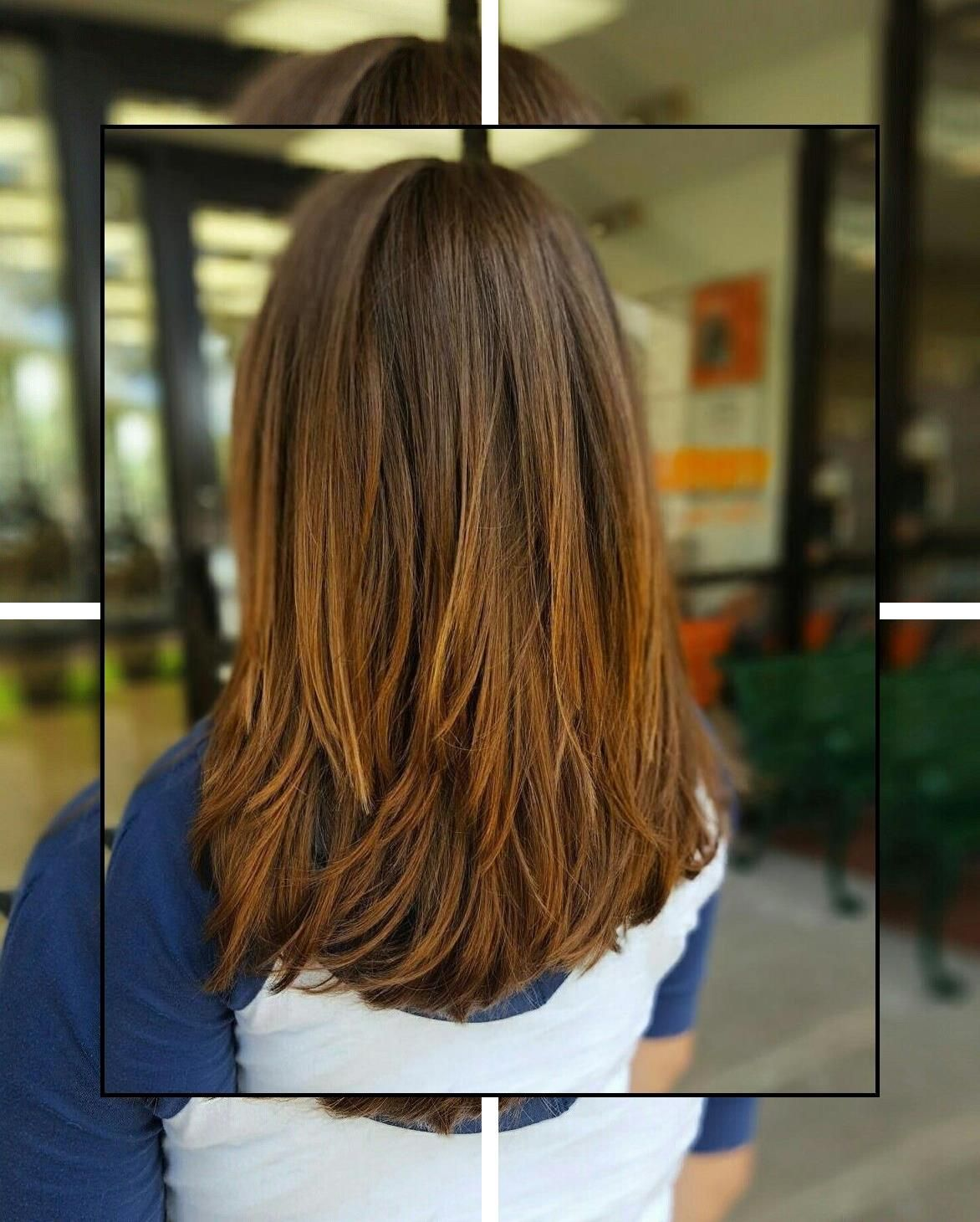 Get Straight Hair Naturally Photo Hairstyle Easy Hairstyles For Straightened Hair In 2020 Straight Hairstyles Short Hair Pictures Hair Styles