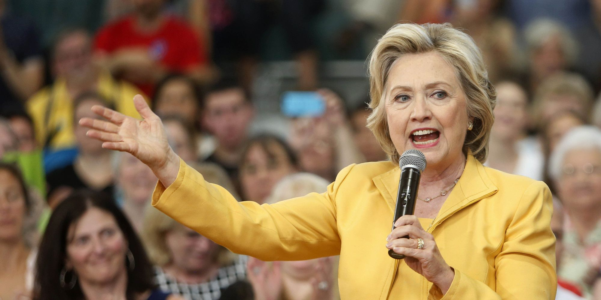 Who Might Beat Hillary?|Stanley Fish