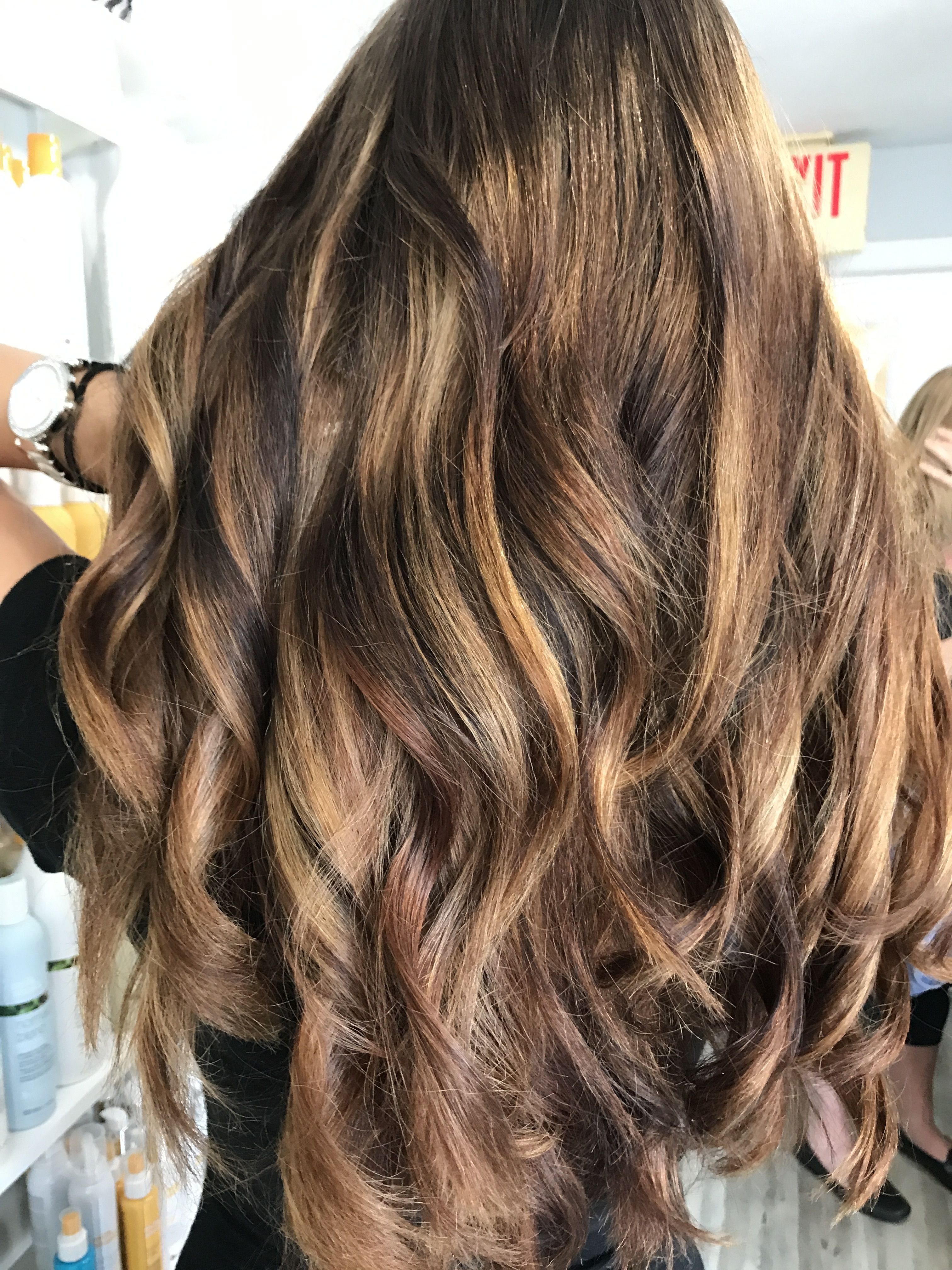 Light Blonde Hair Straight