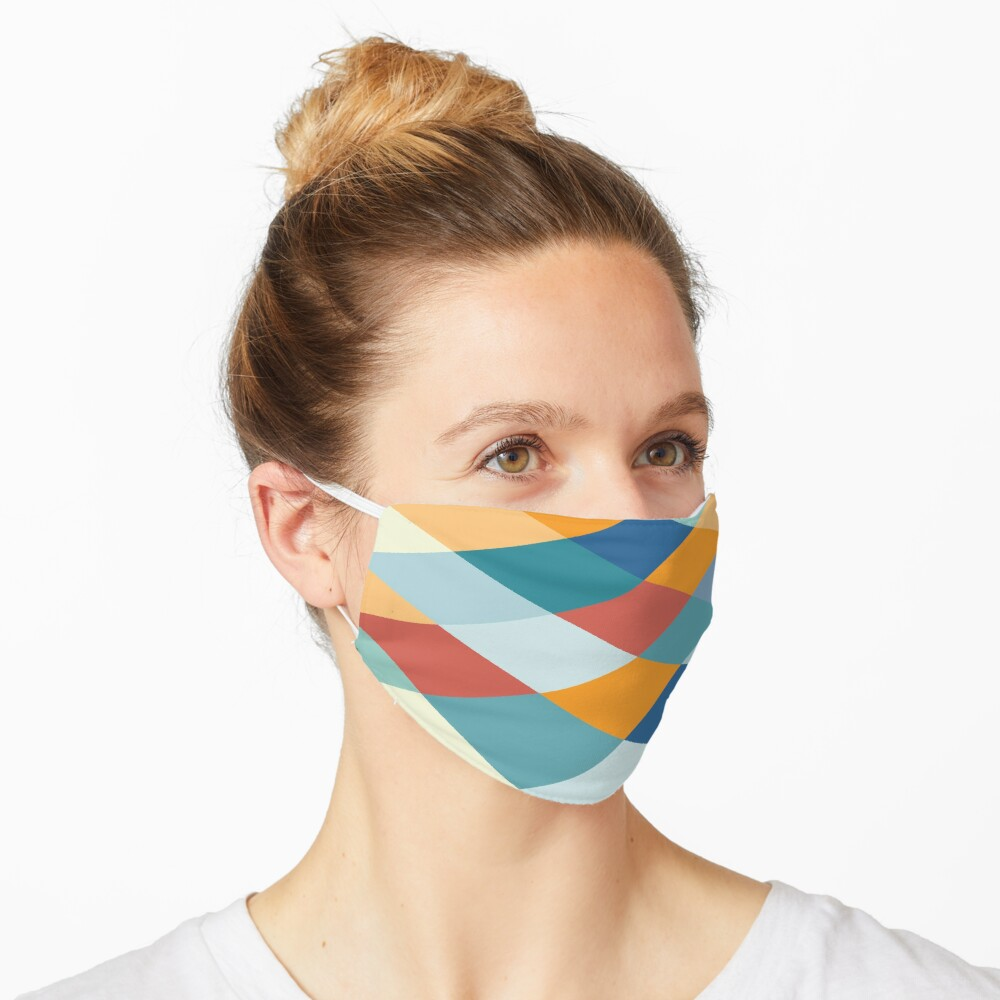Pin on Face Masks Redbubble