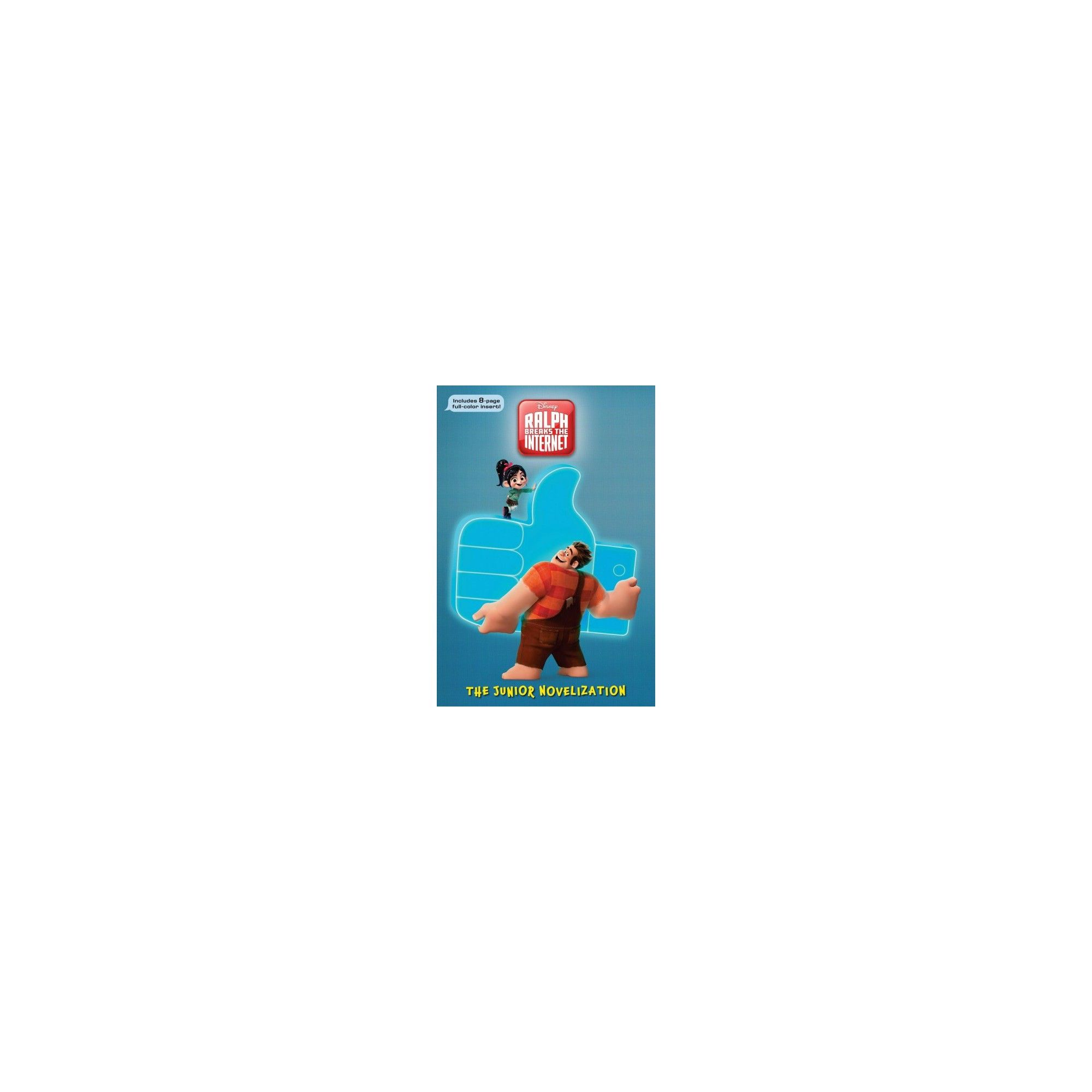 Küchenideen aus kupfer ralph breaks the internet the junior novelization  paperback in