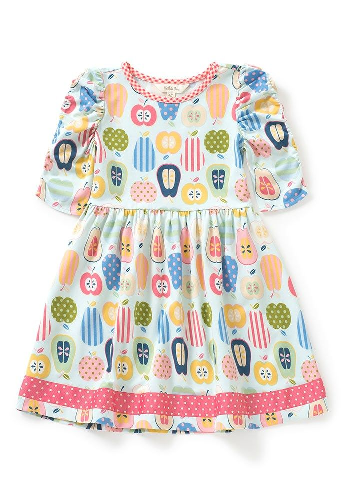 d0cf1eb1caa45 Class President Lap Dress - Matilda Jane Clothing | My Dream Closet ...
