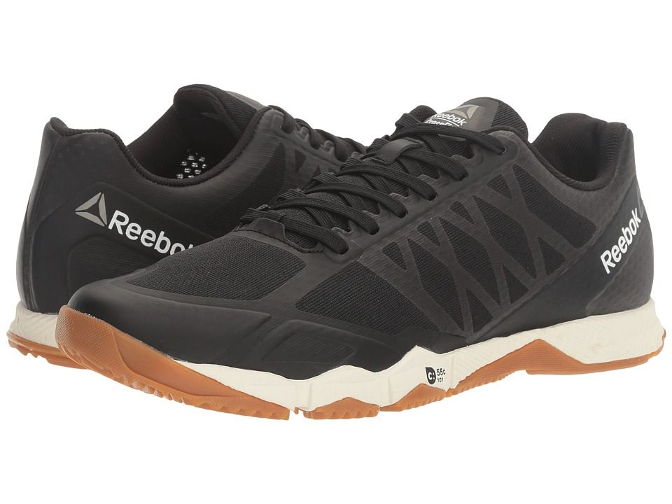 675acf6e4217 REEBOK REEBOK - CROSSFIT(R) SPEED TR (BLACK ASH GREY CLASSIC WHITE RUBBER  GUM PEWTER) WOMEN S CROSS TRAININ.  reebok  shoes