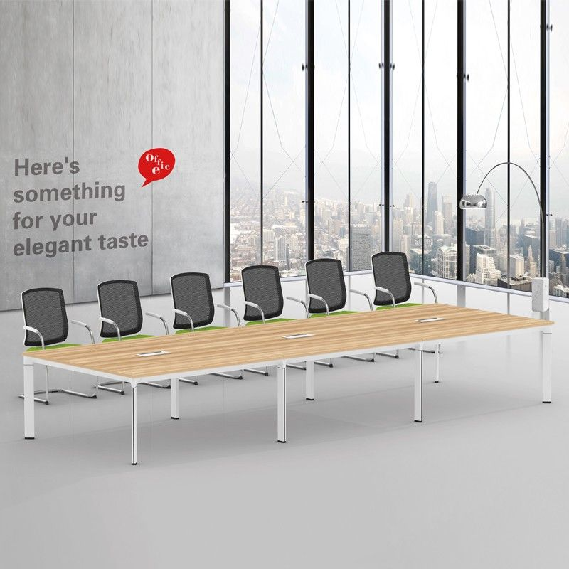 Big Discount Modern Conference Room Furniture High Quality Office Boardroom  Tables