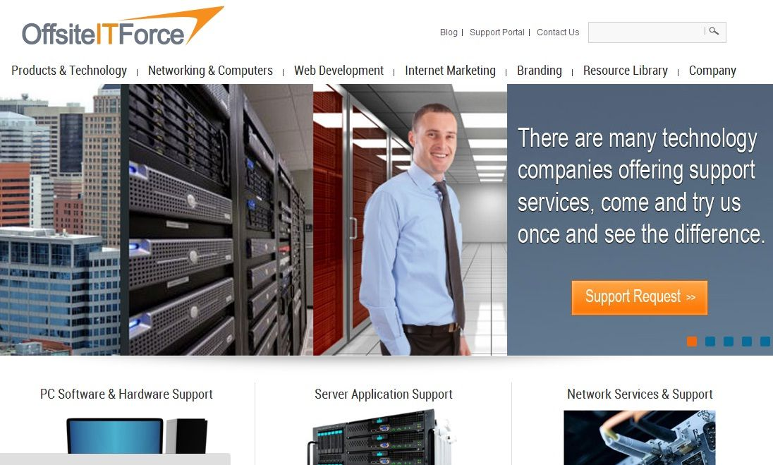 Best Online Computer delivered by Technical Support