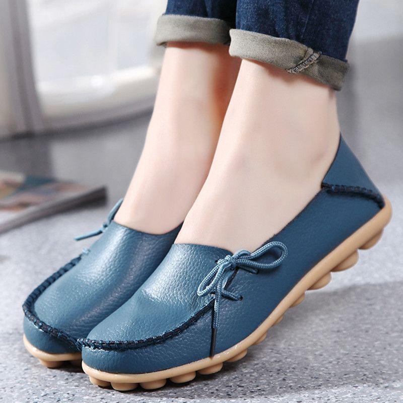 21 53 Buy Here Https Alitems Com G 1e8d114494ebda23ff8b16525dc3e8 I 5 Ulp Https 3a 2f 2fwww Casual Shoes Women Flat Shoes Women Comfortable Flat Loafers