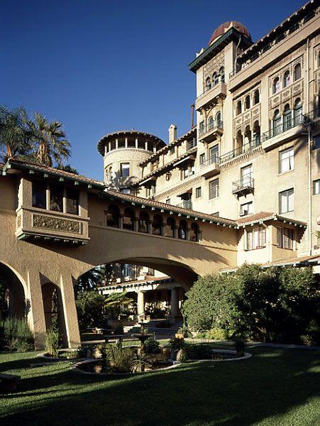 Castle Green Pasadena Beautiful Venue Idea