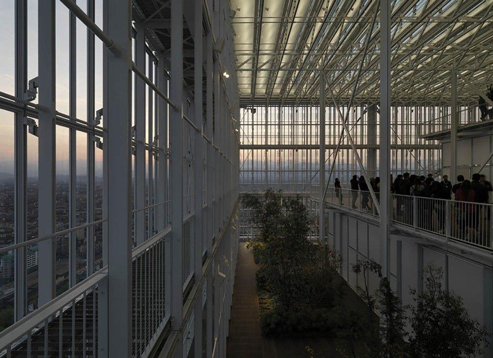 Intesa Sanpaolo Office Building / Renzo Piano