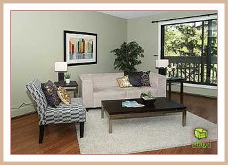 how to stage a small living room pin by mynjuan mynjuan on staged homes and apartments 27605