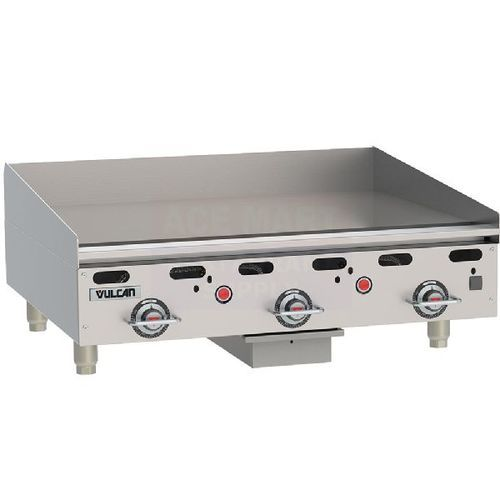 Vulcan Heavy Duty 36 Commercial Gas Griddle Countertop Prices