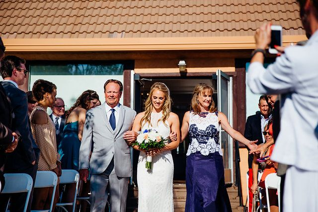Wedgewood Weddings Brittany Hill Colorado Wedding Venue