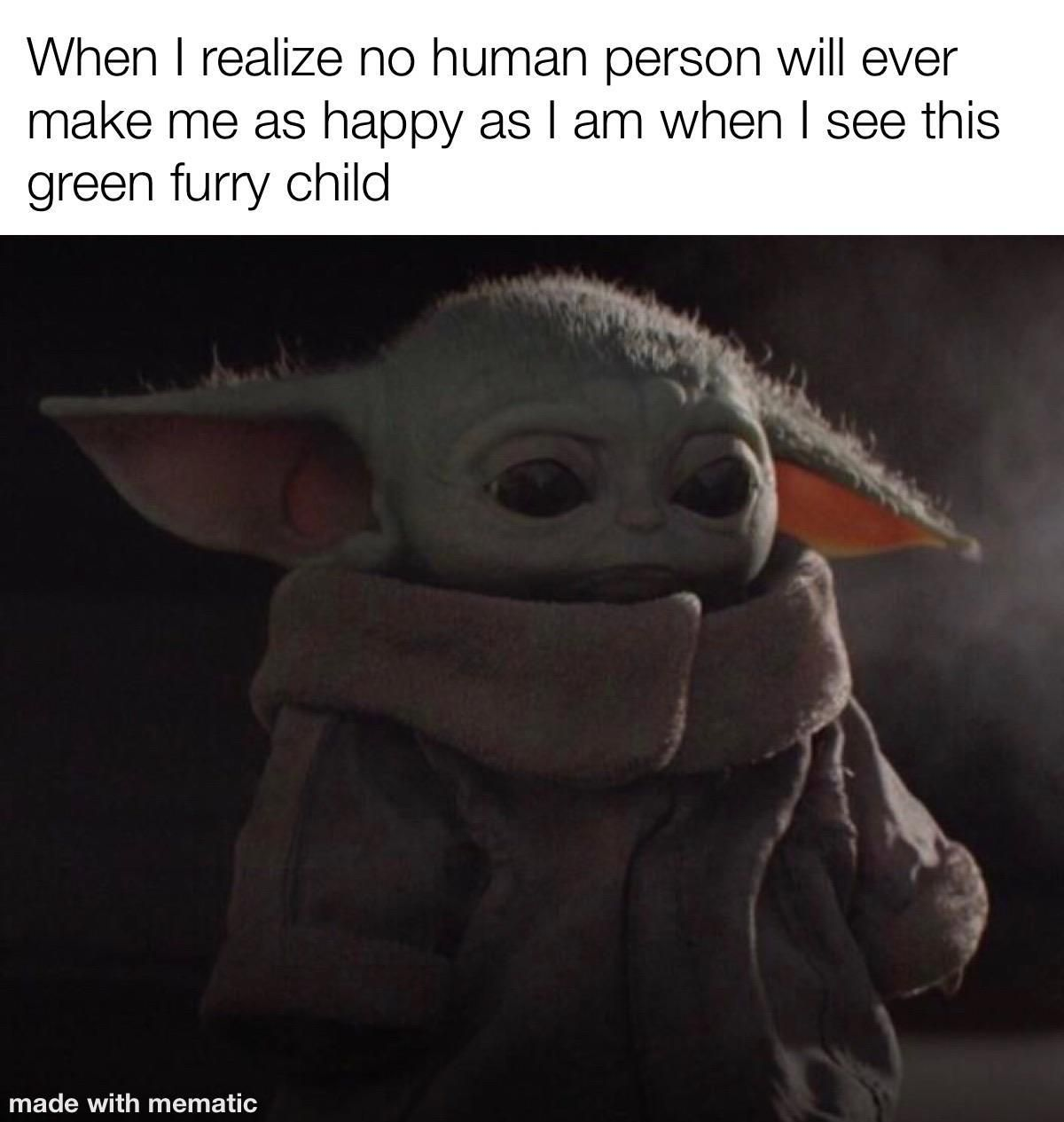 I Bet Baby Yoda Would Text Back R Yiddle Baby Yoda Grogu Yoda Meme Yoda Funny Funny Baby Memes