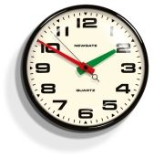 new gate brixton wall explore large wall clocks black wall clocks and more mozeypictures Gallery