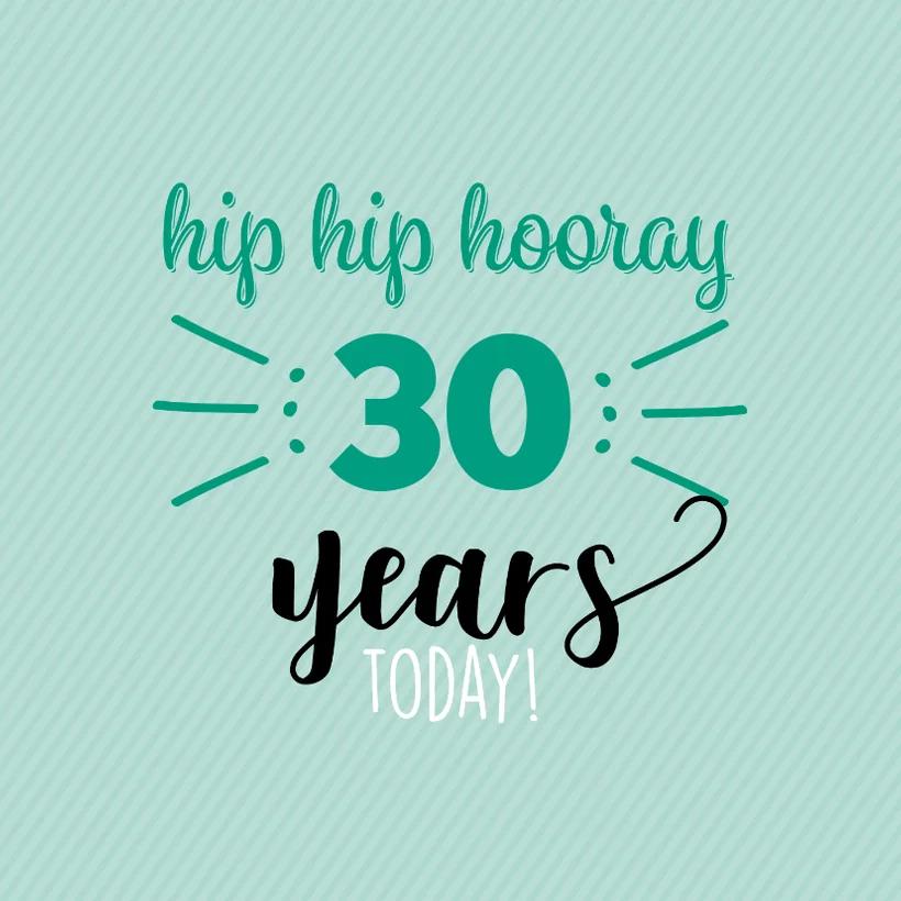 Shopkin Birthday In 2020 30th Birthday Funny 30th Birthday Quotes Belated Birthday Wishes