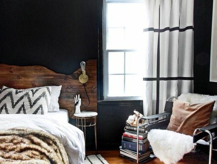 comment organiser une chambre d ado cool comment am nager une petite chambre coucher id es for. Black Bedroom Furniture Sets. Home Design Ideas