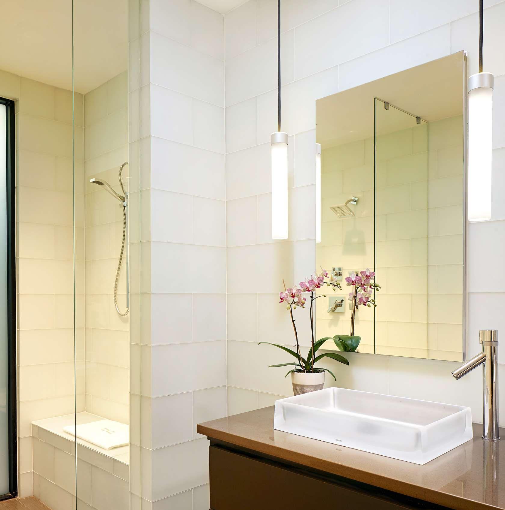 17-Elegant-bathroom.jpg (1680×1699)   wnętrza   Pinterest   Floor ...