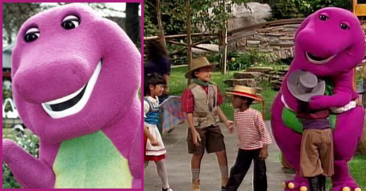 The Dark Truth About Why Barney Friends Was Canceled In 2020 Barney Friends Pretty Wallpaper Iphone Barney