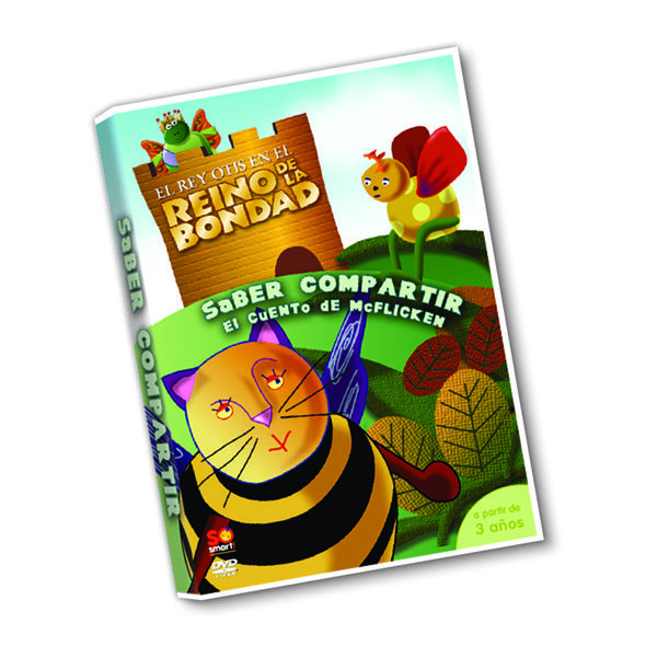 The King Otis en el Reino de la Bondad, proporciona a las familias una oportunidad de unirse en torno a una experiencia nueva, no es sólo vi...
