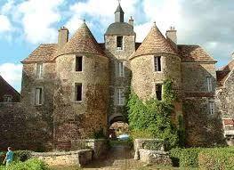 """Résultat de recherche d'images pour """"château de Ratilly"""