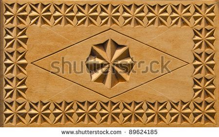 carved wooden boxes - Buscar con Google