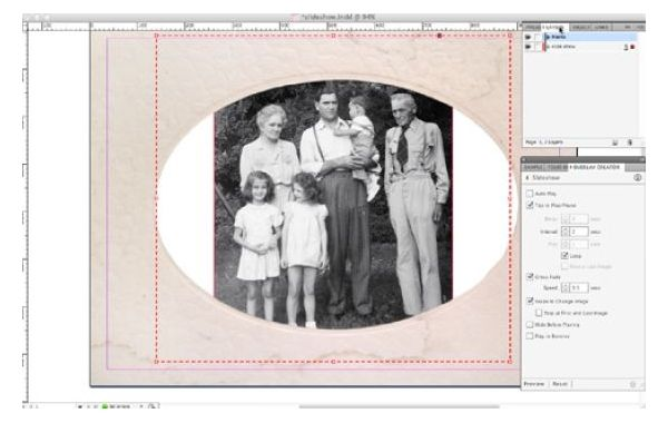 InDesign Tutorial: No Ipad App is complete without an