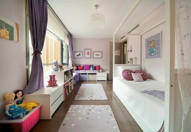 105 idées d'aménagement pour une chambre d'enfant